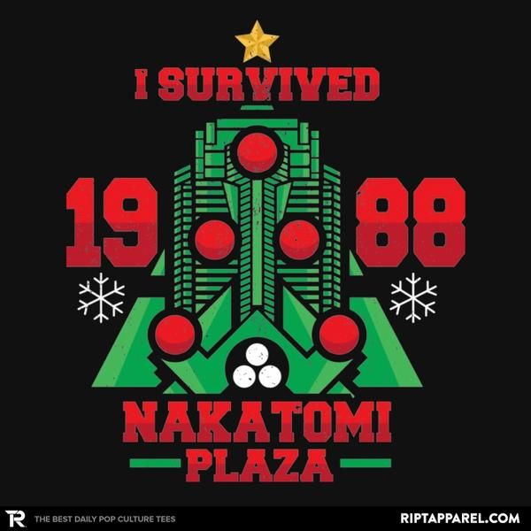 Ript: I Survived the Plaza