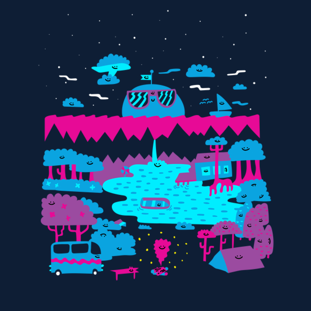 NeatoShop: The Great Outdoors