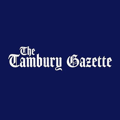 Five Finger Tees: The Tambury Gazette T-Shirt