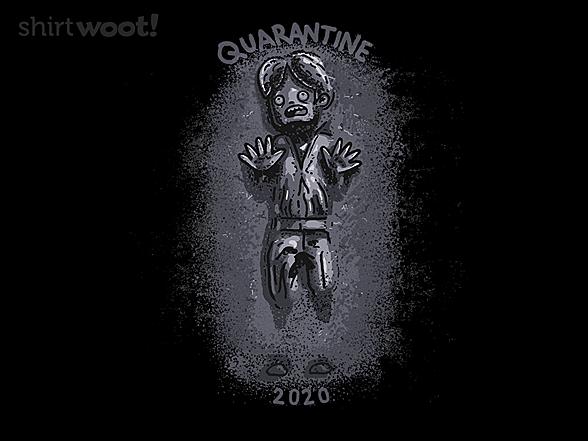 Woot!: Quarantine 2020