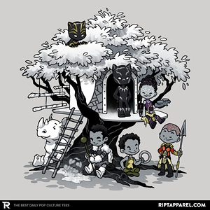 Ript: Tree House