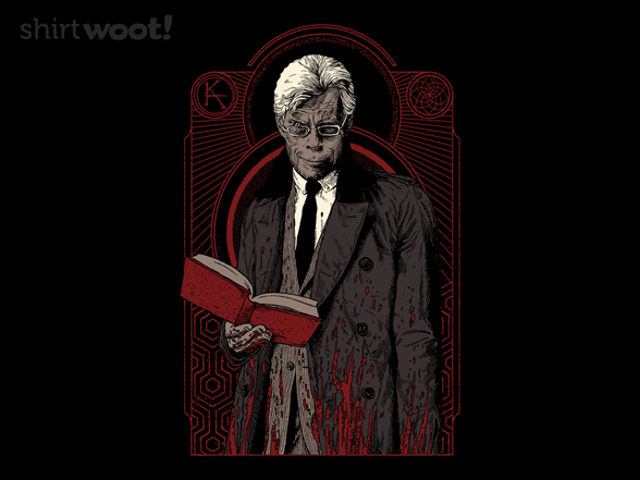 Woot!: King of Horror