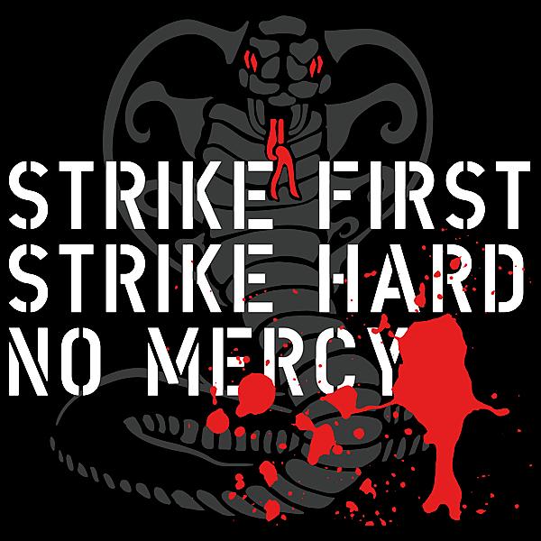 NeatoShop: Cobra Kai Philosophy