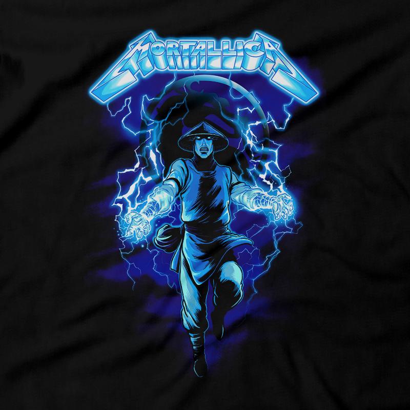 Draculabyte: Summon the Lightning