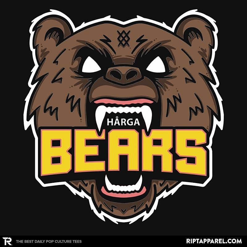 Ript: Harga Bears