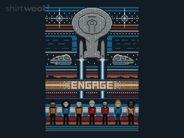 Woot!: Engaging Holidays