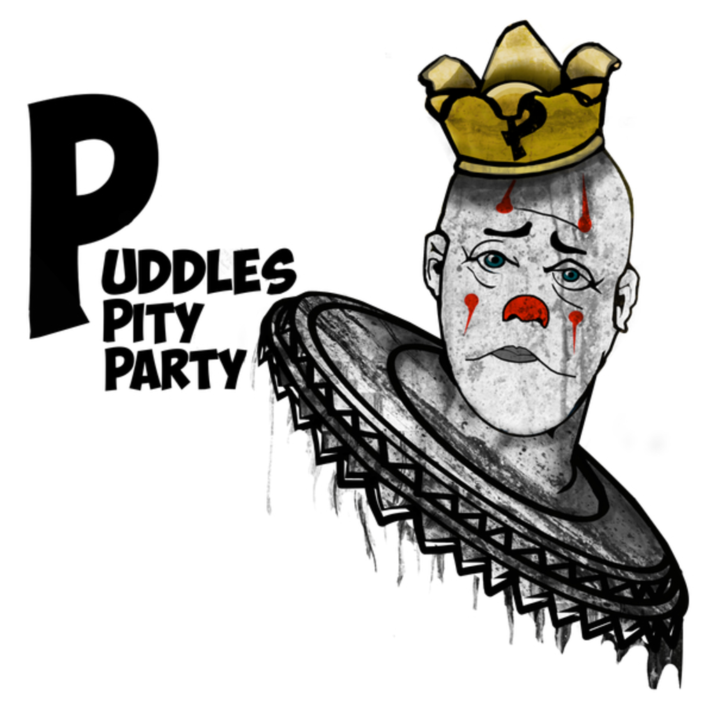NeatoShop: Puddles Pity Party