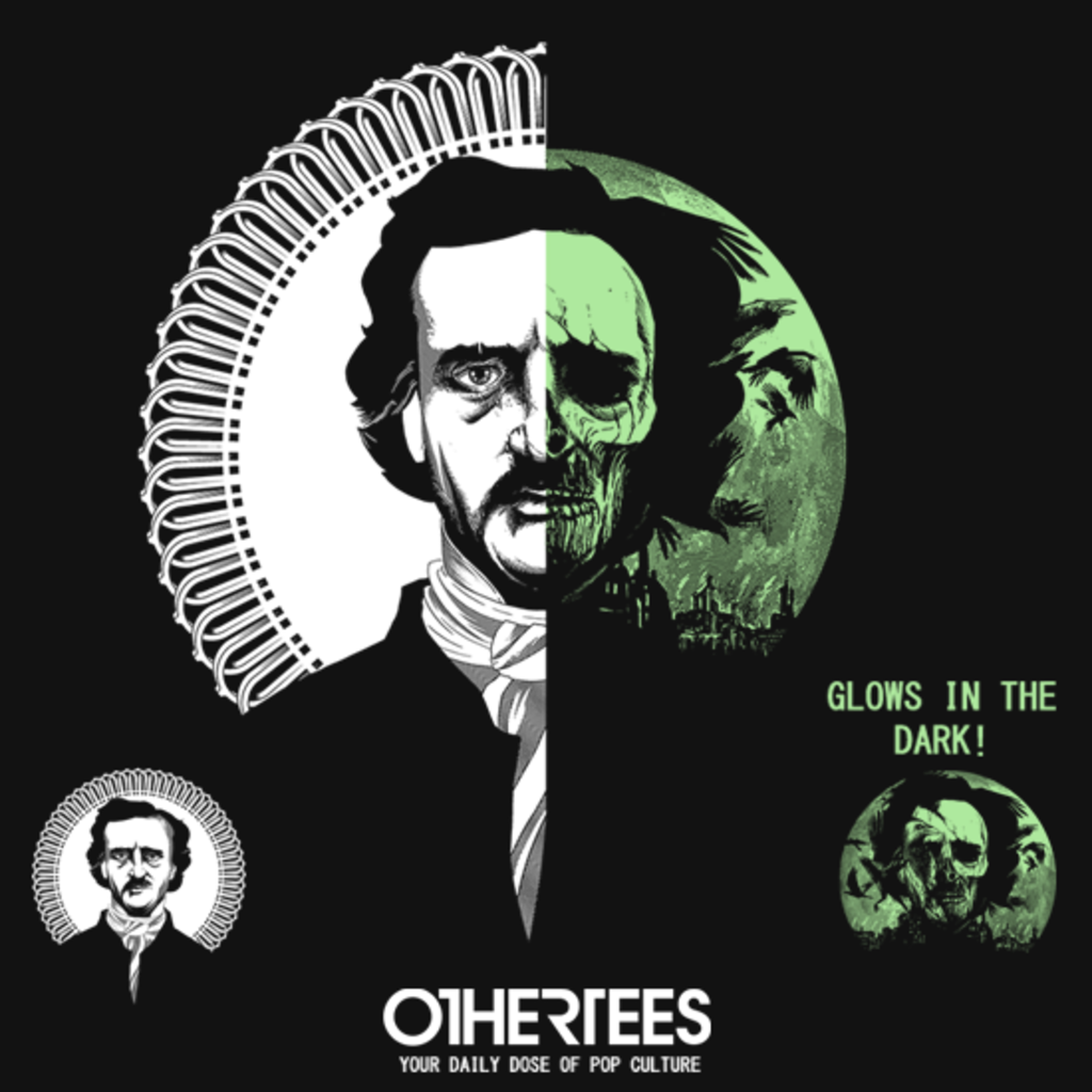OtherTees: Master of Mystery