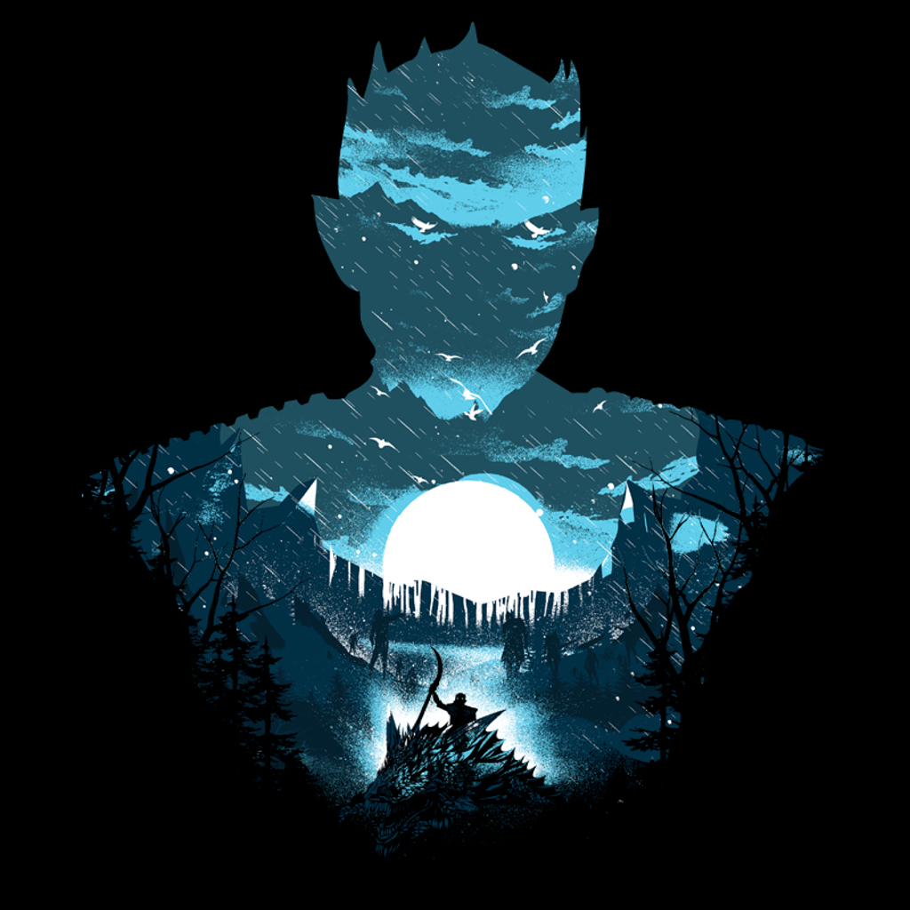 Pampling: The Night King