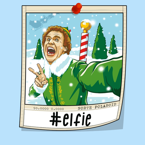 NeatoShop: Elfie