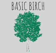 SnorgTees: Basic Birch