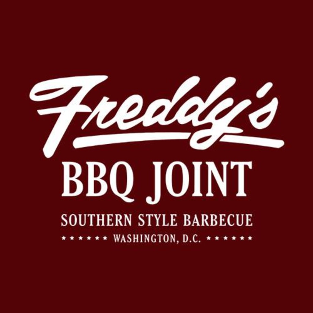 Five Finger Tees: Freddy's BBQ Joint T-Shirt