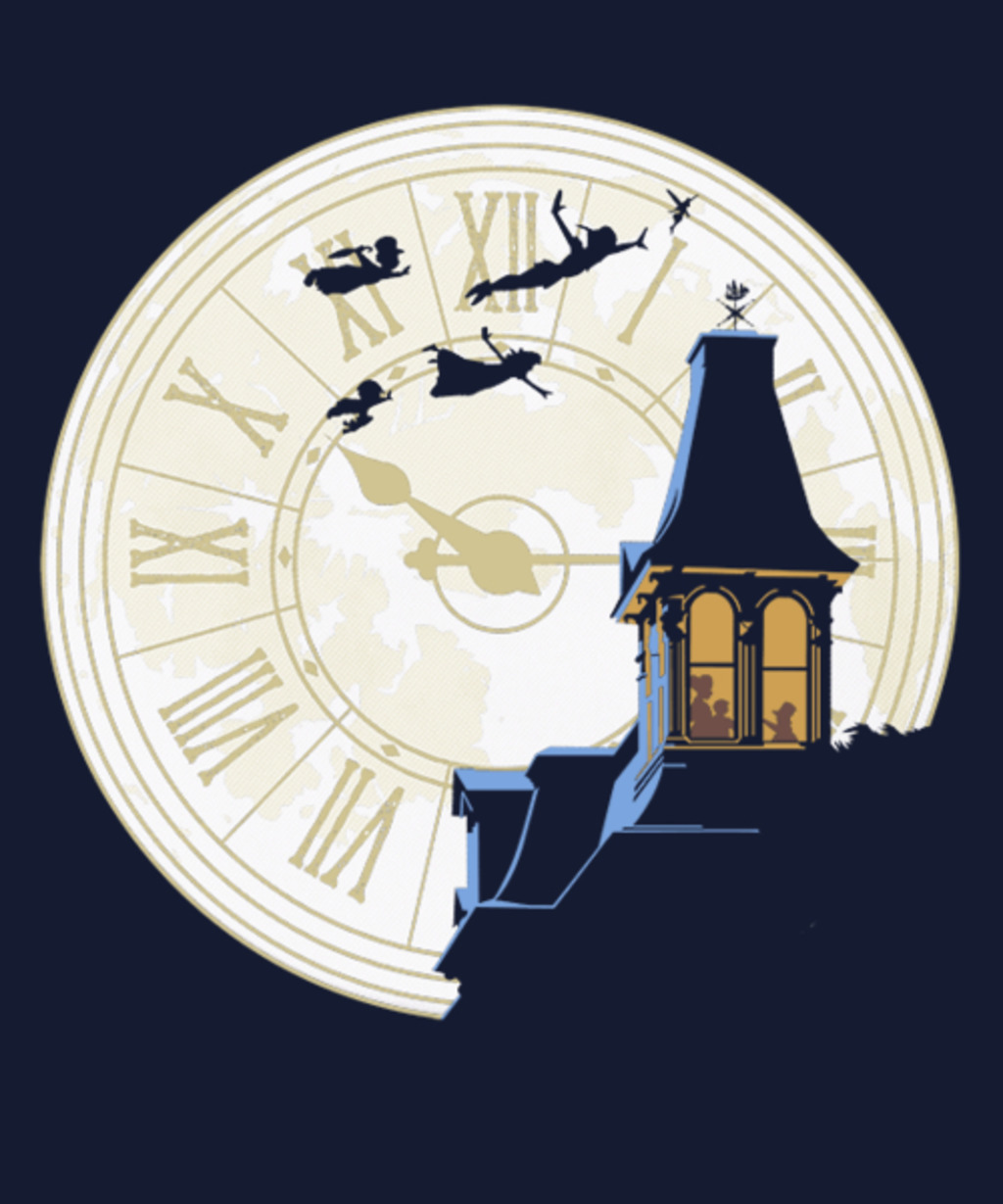 Qwertee: So to Be One of Us