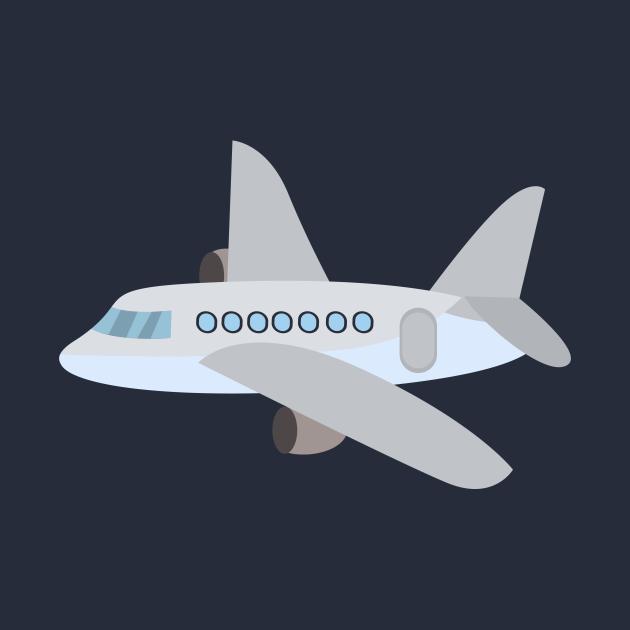 TeePublic: Plane Art