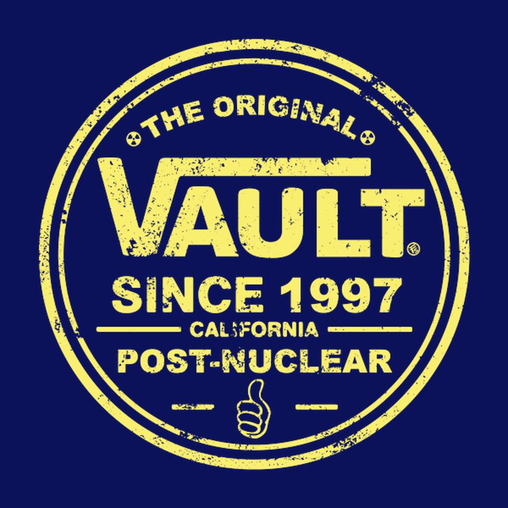 NeatoShop: THE ORIGINAL VAULT