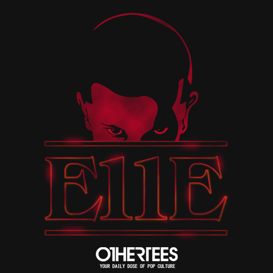 OtherTees: E11e