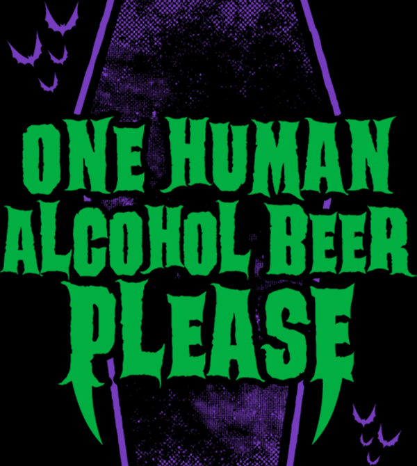 teeVillain: Beer Please
