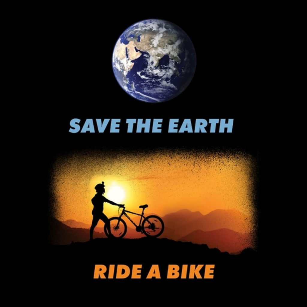 BustedTees: Save Earth!