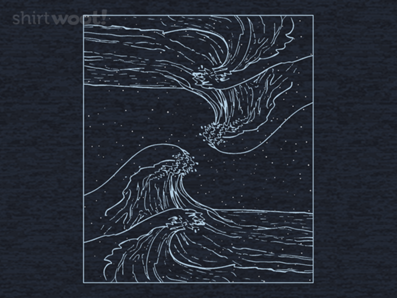Woot!: Endless Waves