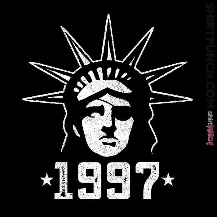 ShirtPunch: 1997