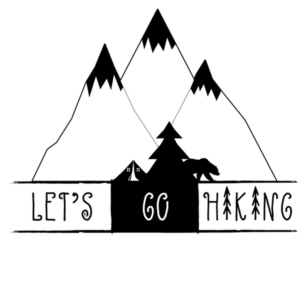 NeatoShop: Hiking