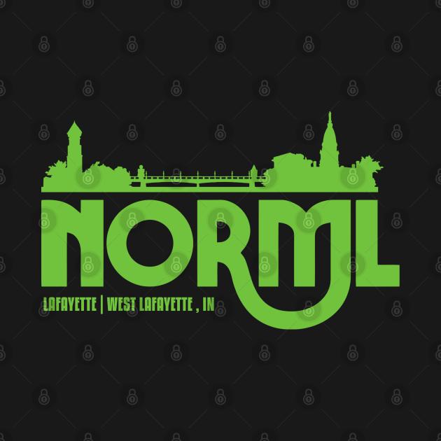 TeePublic: NORML LAFAYETTE
