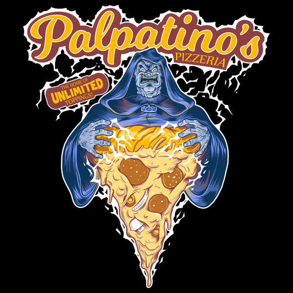 NeatoShop: Palpatino's Pizzeria