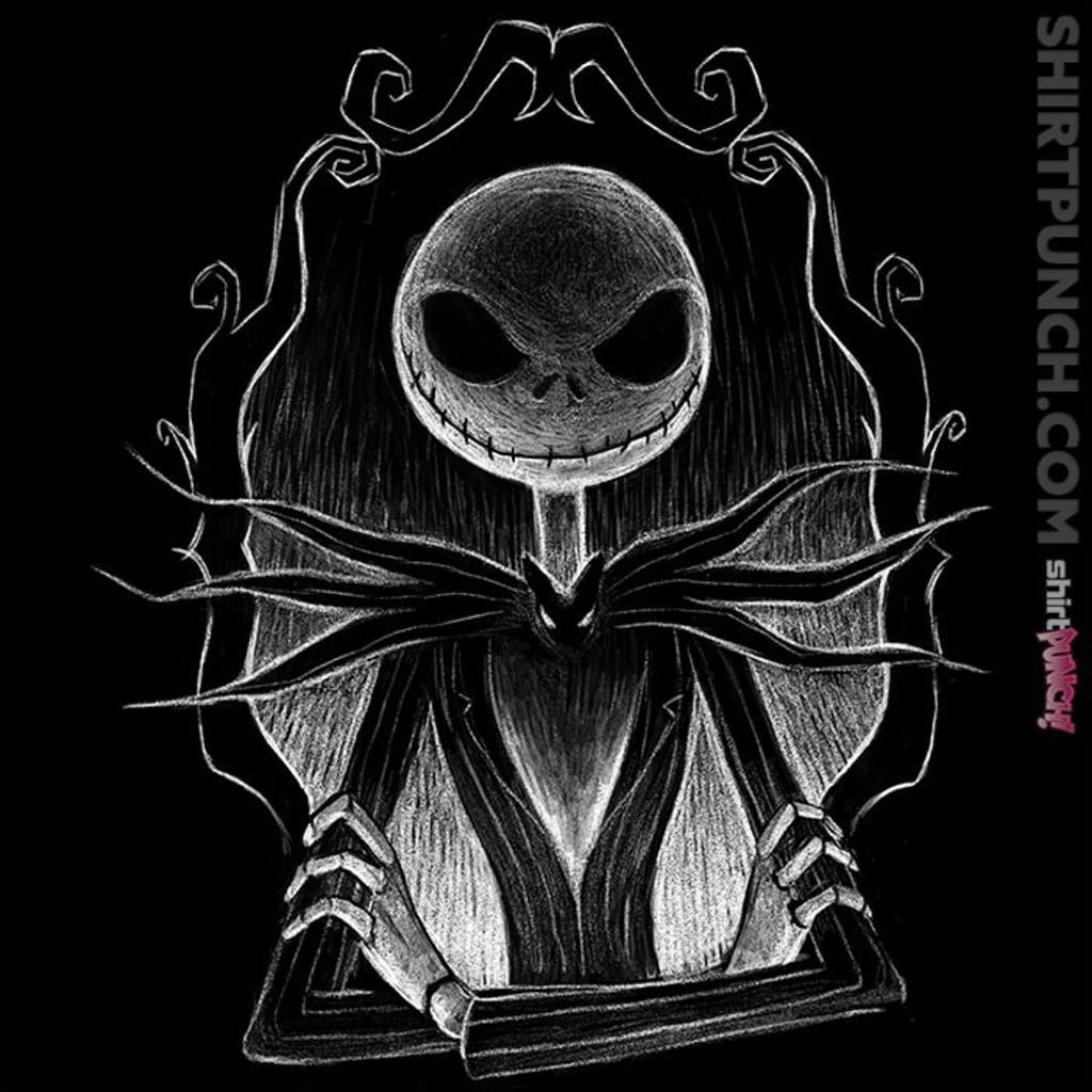 ShirtPunch: Dark Jack