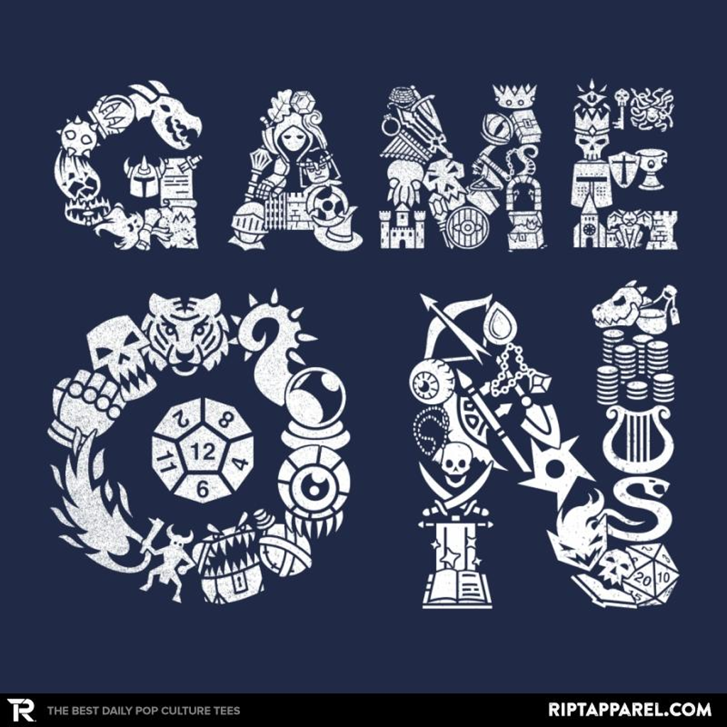 Ript: Game On!