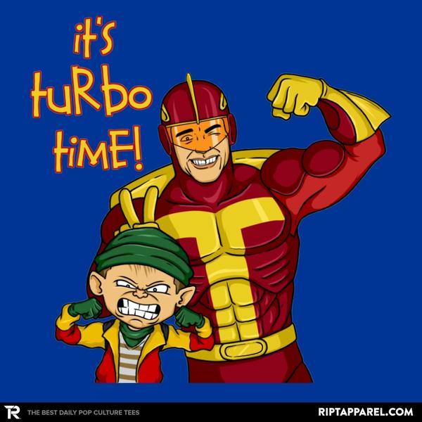 Ript: It's Turbo Time!