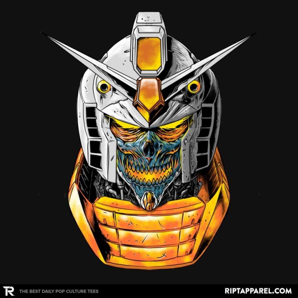 Ript: skull warrior