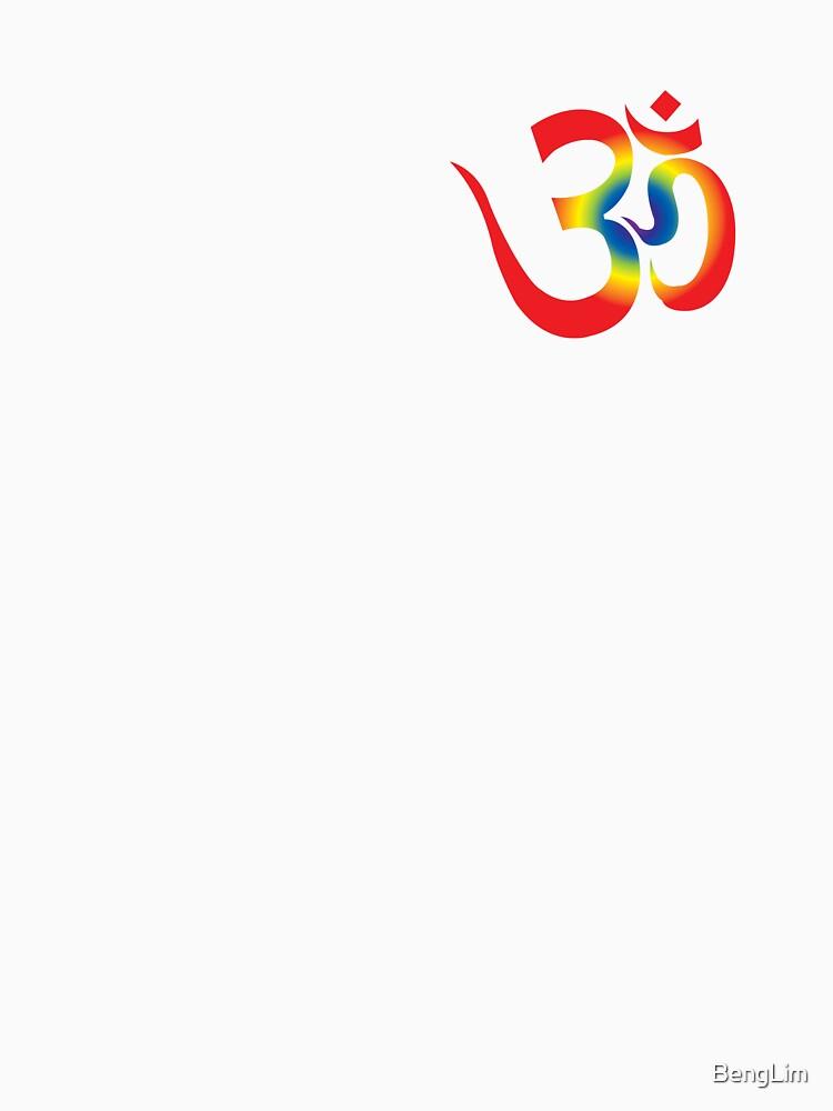 RedBubble: Om~~~~~~~~~