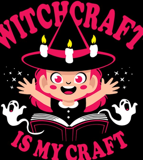 teeVillain: Witch Craft