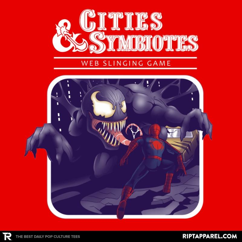 Ript: Cities & Symbiotes