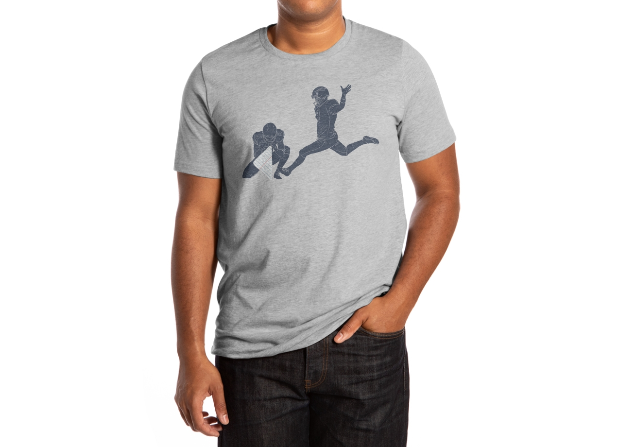 Threadless: Field Goal