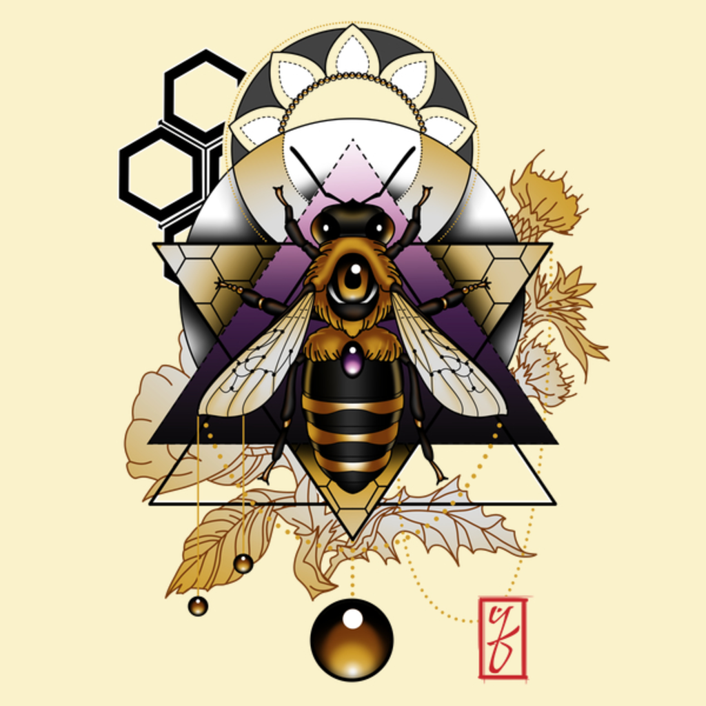 NeatoShop: Honey Bee