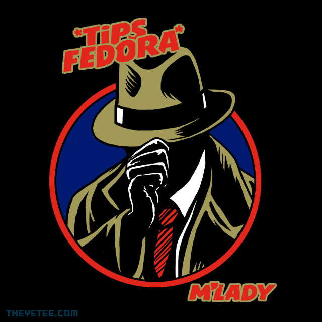 The Yetee: M'lady
