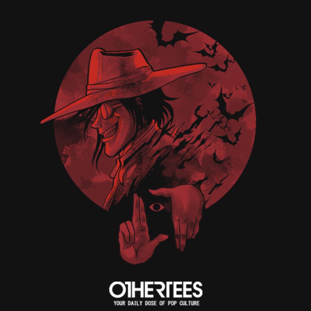 OtherTees: Devil Night