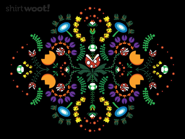 Woot!: Super Folk Art