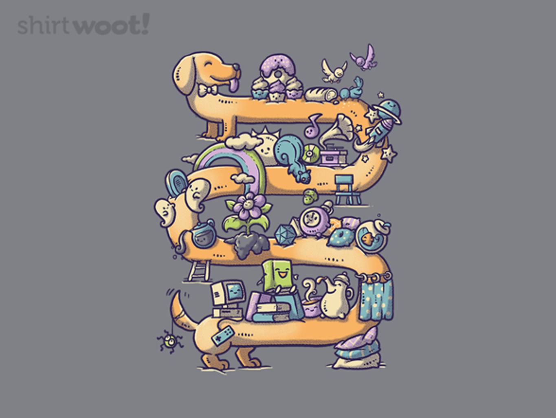 Woot!: All Aboard