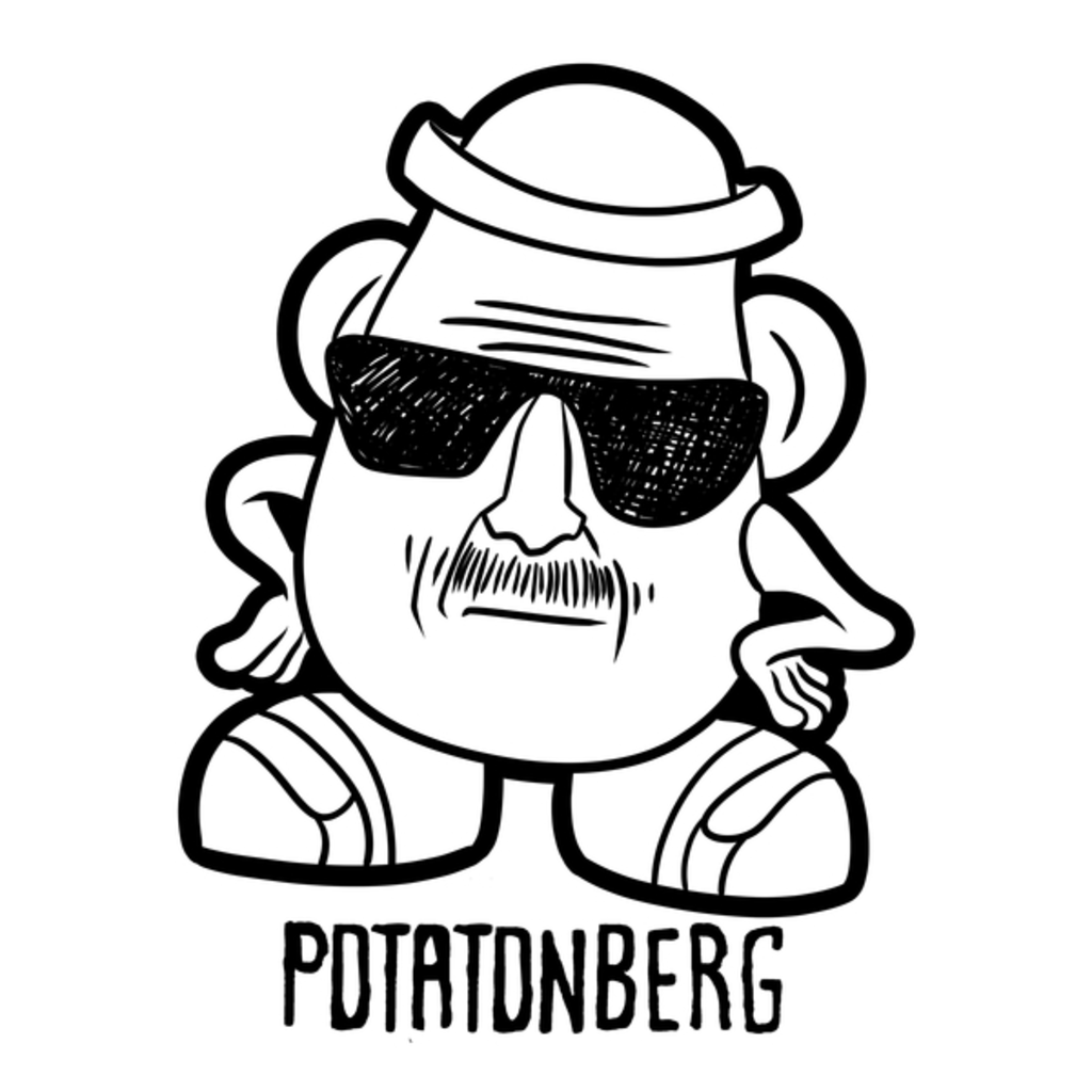 NeatoShop: potatoenberg