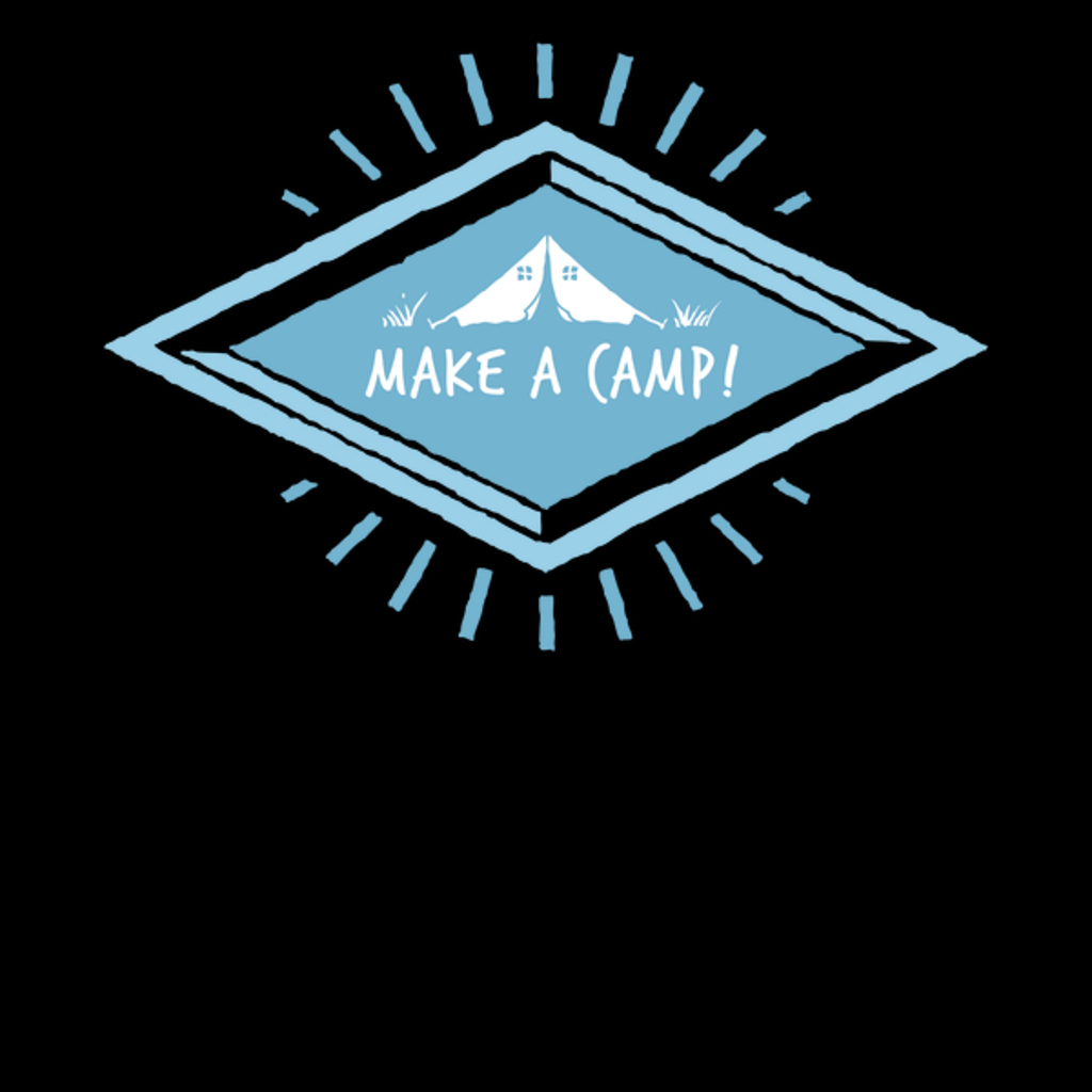 NeatoShop: Make a Camp