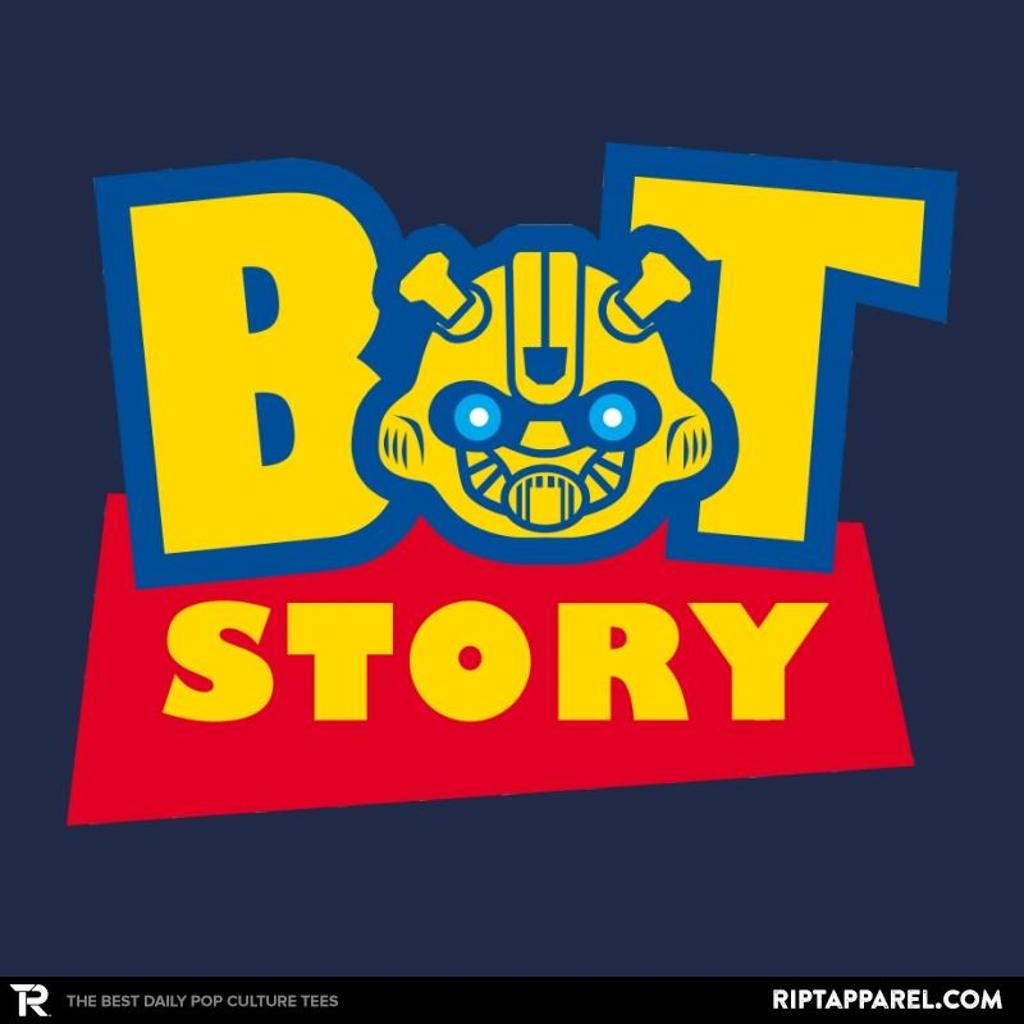 Ript: Bot Story