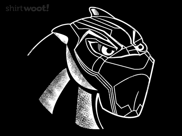 Woot!: The Real Black Panther