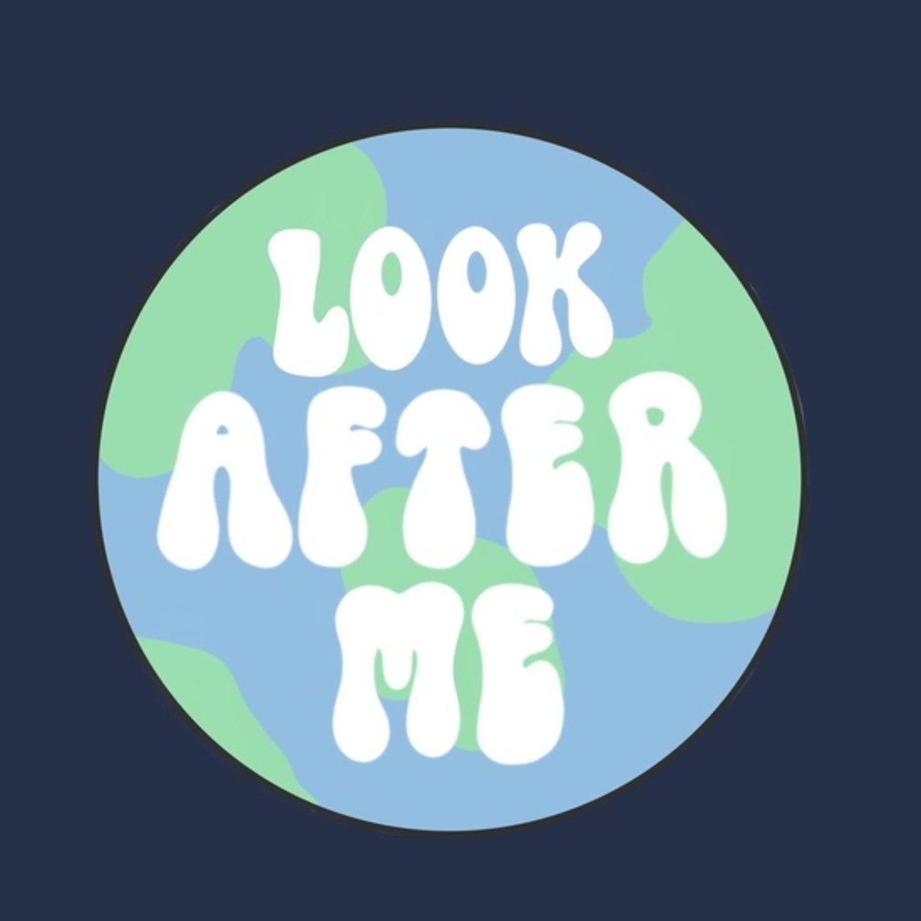 BustedTees: Look after the world