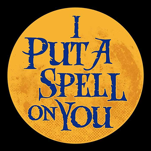 Once Upon a Tee: Put a Spell on You