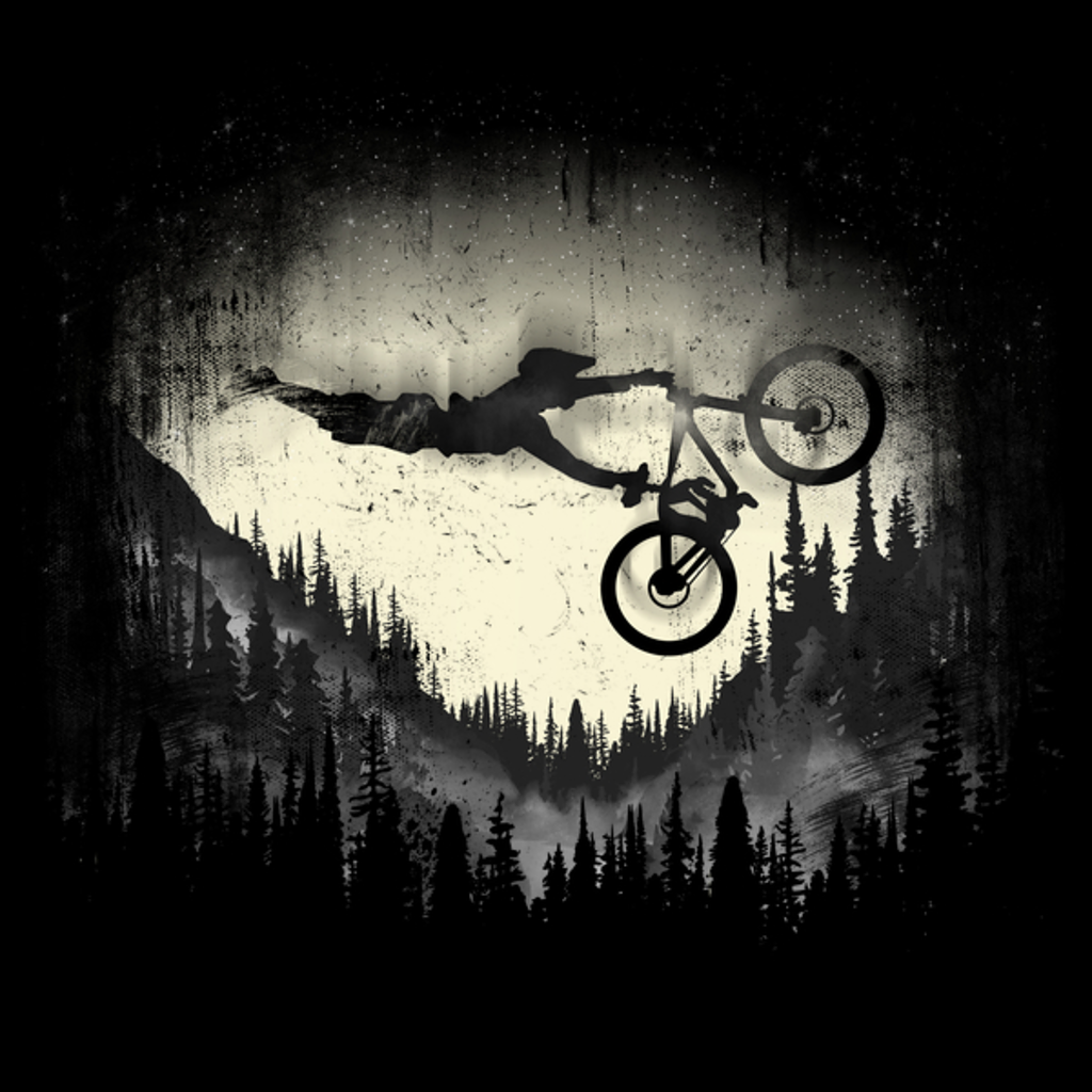 NeatoShop: MTB Forest Moon