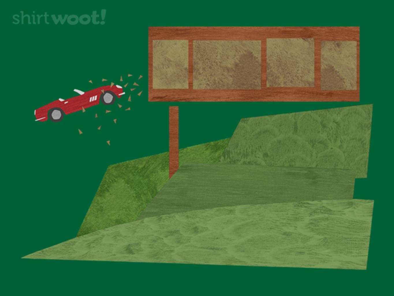 Woot!: NRVOUS