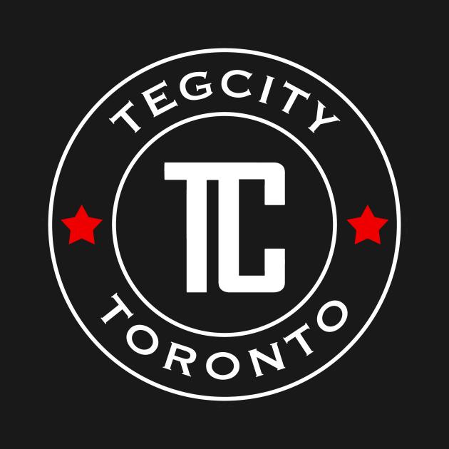 TeePublic: Tegcity R
