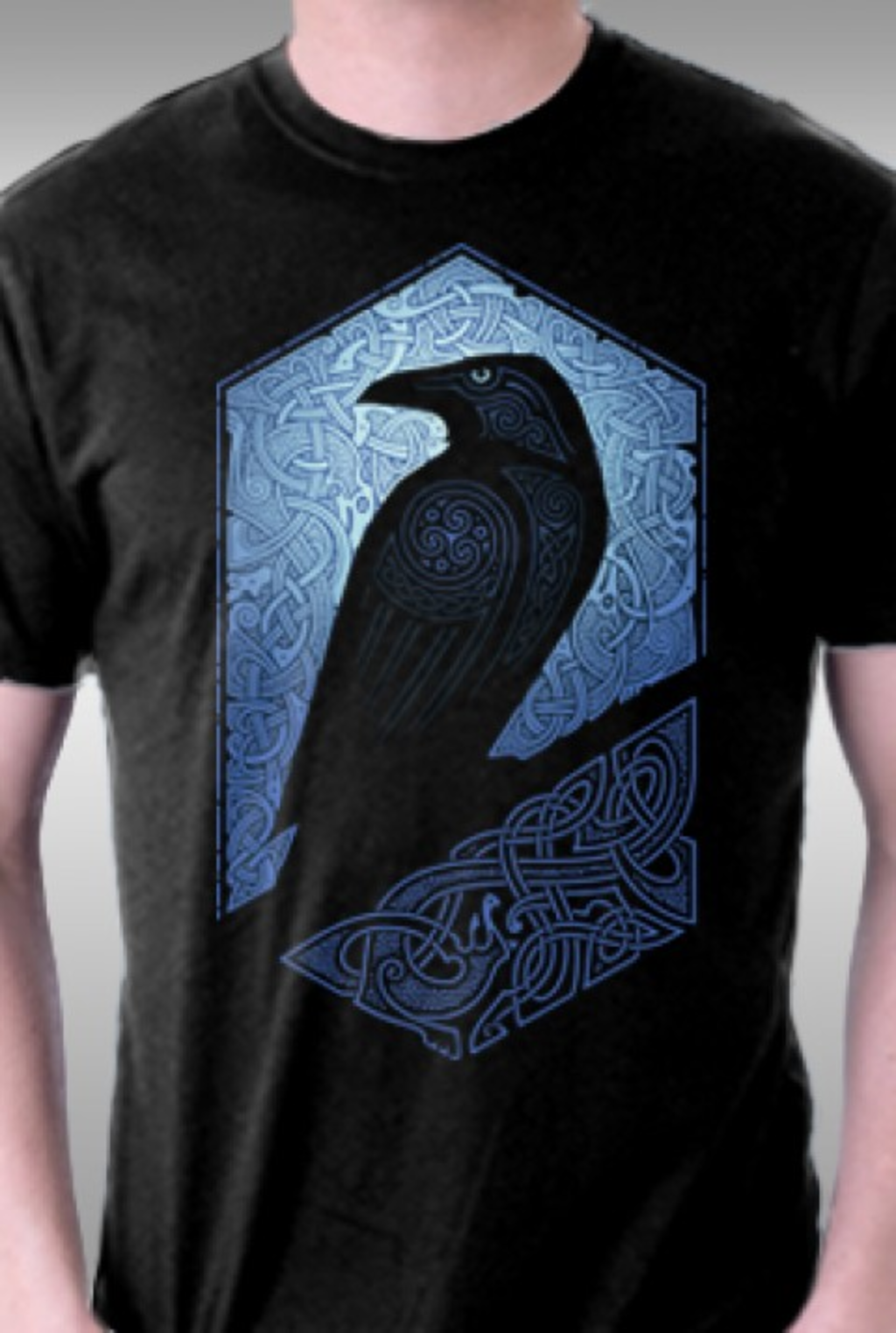 TeeFury: Dark Guardian